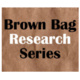 """Brown Bag Research"" Livestream: Internet of Things for Smarter Cities by Claude Chaudet"