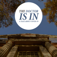 The Doctor is In: Virtual Conversation with Student Health