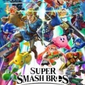 Super Smash Bros Open Recreation