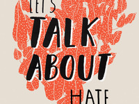 Online Webinar: Let's Talk About Hate