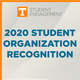 2020 Student Organization Recognition