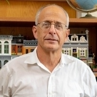 Jeffrey Adams - University of Maryland