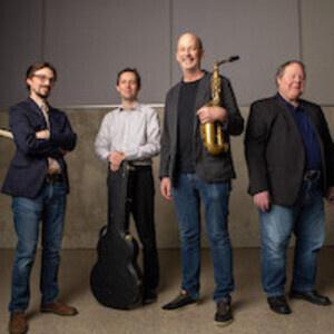 Jazz Week: Faculty Artist Series: Jazz Faculty