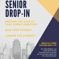 Senior Drop-In