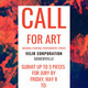 CALL FOR ART - Velir Corporation, Somerville