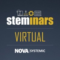 Virtual STEMinar - 3D Printing: Design a Personalized Flower Pot