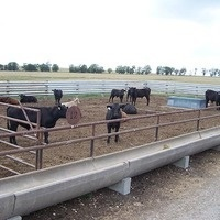 Watershed specialists will discuss alternative watering sources for livestock, and various other topics during this series.