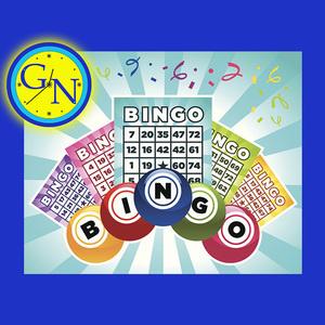 Gate Night Bingo Logo