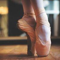 Beginners Ballet