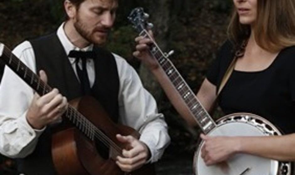 John Gillette and Sarah Mittlefehldt