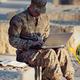 IC-CAE Intelligence Fellowship Webinar -- Veterans