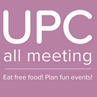 UPC All Meeting