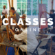 Glen Echo Park Online Classes *Virtual Event*