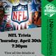 Intramural Trivia - NFL