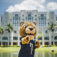 FIU Admissions Check-In: Instagram Live Series