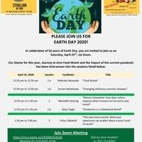 Earth Day Symposium