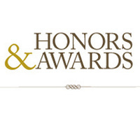 Honors and Awards Ceremony