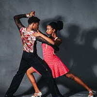 Free Virtual Salsa Dancing Lesson