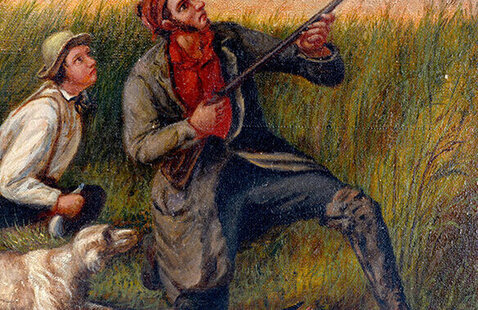 Slotin Folk Art Auction