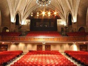 2020 Virtual Theatre Arts Graduation Ceremony