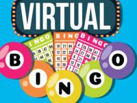 Program Council Virtual Bingo