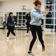 Hip Hop Dance, Beginning
