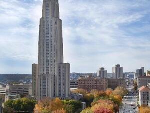 Pitt Law Class of 2020 Virtual Celebration