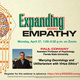 Expanding Empathy Speaker Series: Paul Conway