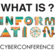 What is Information? (2020) Cyberconference