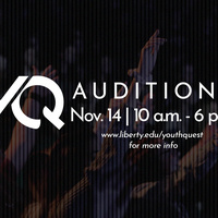 YouthQuest Audition Promo