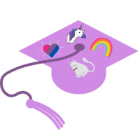 Lavender Graduation: Honoring LGBTQIA+ Graduates