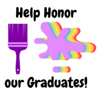 Help us honor and celebrate our Lavender Graduates!