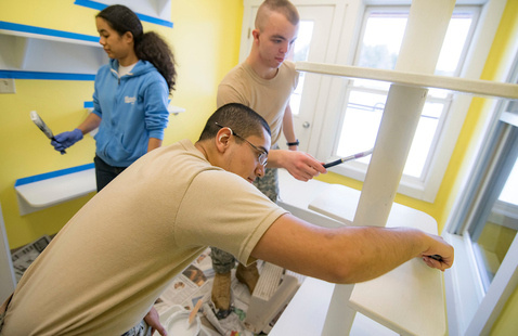 Dr. Martin Luther King, Jr. Day of Service