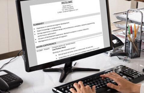 Workforce Wednesdays: Resumes That Work