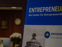 Undergrad Entrepreneurship Info Session