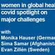 women in global health