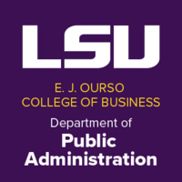 Master of Public Administration Virtual Info Session