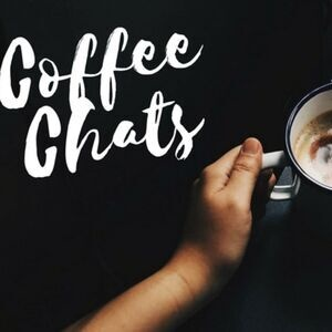 Student Government: Virtual Coffee Chat