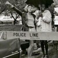 Marsha P. Johnson & Sylvia Rivera Celebration