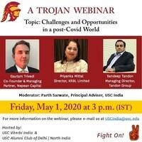 A Trojan Webinar