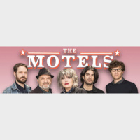 POSTPONED - Martha Davis & The Motels
