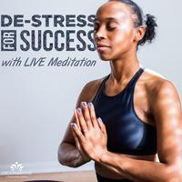 Take a Break: De-stress with Meditation