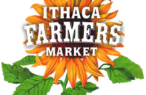 Ithaca Farmers Market 2020