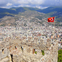 Lunch Series on Religion and Nationalism: Turkey