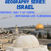 Geography Series: Israel