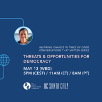Threats and Opportunities for Democracy