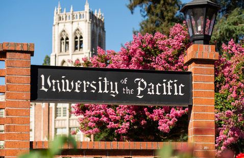 Financial Aid Fridays: Managing the Investment in Pacific