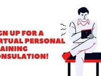 Virtual Personal Training Consultations