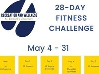 May Virtual Fitness Challenge