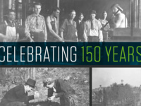 Missouri S&T; celebrating 150 years